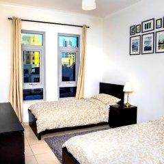 Отель City Nights - 3B Villa City View комната для гостей фото 2