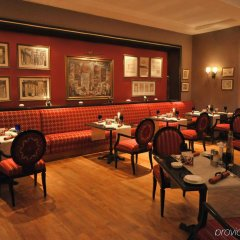 Sheraton Amman Al Nabil Hotel питание