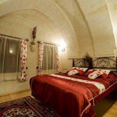 Babayan Evi Cave Hotel Турция, Ургуп - отзывы, цены и фото номеров - забронировать отель Babayan Evi Cave Hotel онлайн комната для гостей фото 4
