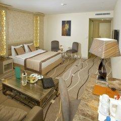 Отель Grand Gulsoy комната для гостей фото 3