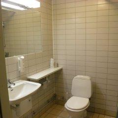 Euroway Hotel ванная