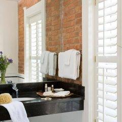 Отель Woodley Park Guest House ванная
