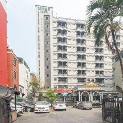 Отель Boss Mansion Бангкок фото 2
