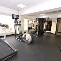 Hotel Elizabeth Cebu фитнесс-зал фото 4