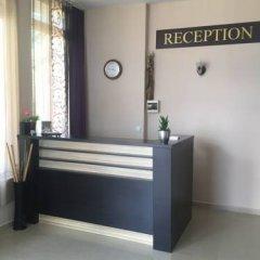 Hotel Akris Аврен интерьер отеля фото 3