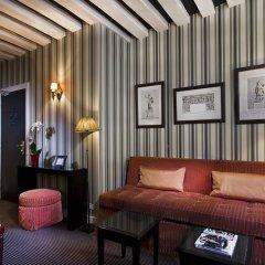 Hotel Residence Des Arts фото 8