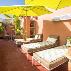 Отель Riad Villa Harmonie Марокко, Марракеш - отзывы, цены и фото номеров - забронировать отель Riad Villa Harmonie онлайн фото 5