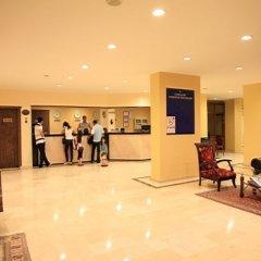 Luna Beach Deluxe Hotel Турция, Мармарис - отзывы, цены и фото номеров - забронировать отель Luna Beach Deluxe Hotel онлайн интерьер отеля фото 2