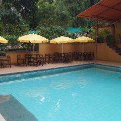 Отель Mamra Suites Goa Гоа бассейн фото 2