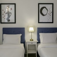 Отель One Perfect Stay - Shams 2 комната для гостей фото 5