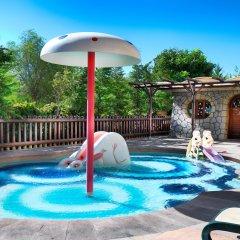 Отель Crystal De Luxe Resort & Spa – All Inclusive детские мероприятия
