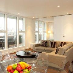 Отель SACO Covent Garden - St Martin's комната для гостей фото 5