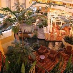 Отель Embassy Suites Los Angeles - International Airport/North США, Лос-Анджелес - отзывы, цены и фото номеров - забронировать отель Embassy Suites Los Angeles - International Airport/North онлайн
