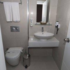 Sultan Hotel Турция, Мерсин - отзывы, цены и фото номеров - забронировать отель Sultan Hotel онлайн ванная
