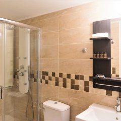 Апартаменты Heraklion Urban Apartments - Adults Only ванная