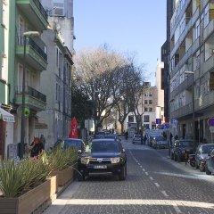Отель LV Premier Amoreiras AM1 Португалия, Лиссабон - отзывы, цены и фото номеров - забронировать отель LV Premier Amoreiras AM1 онлайн