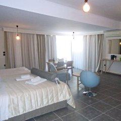 Amphitryon Boutique Hotel комната для гостей фото 4