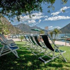 Отель Dependence del Parco Порлецца пляж фото 2