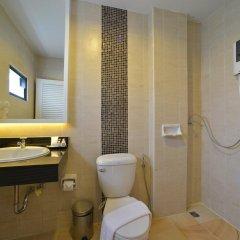 Отель Sino Maison ванная