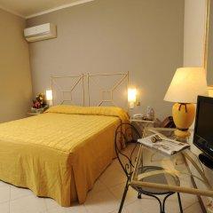 Hotel Europa Реггелло комната для гостей фото 4