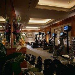 Four Seasons Hotel Prague фитнесс-зал фото 3