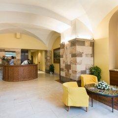 Отель La Cisterna Италия, Сан-Джиминьяно - 1 отзыв об отеле, цены и фото номеров - забронировать отель La Cisterna онлайн сауна