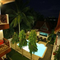 Отель Chaweng Noi Resort бассейн