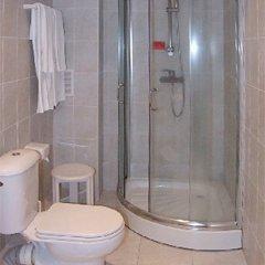 Отель Армения ванная фото 2