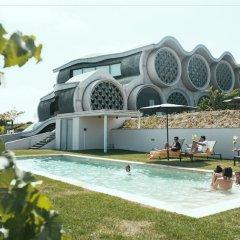 Cava & Hotel Mastinell бассейн фото 2