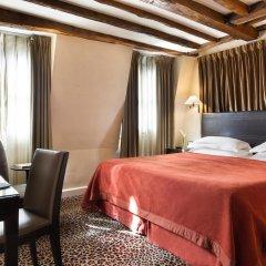 Отель Hôtel Esprit Saint Germain комната для гостей фото 2