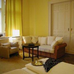 Hotel Art Nouveau комната для гостей