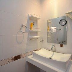 Отель Baan Kanittha - 4 Bedrooms Garden Villa ванная фото 2