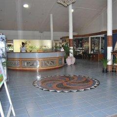 Отель Capricorn International Вити-Леву с домашними животными