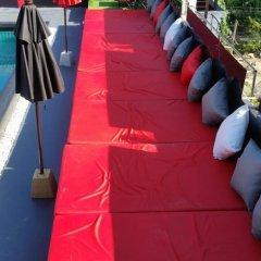 Sharaya Patong Hotel спортивное сооружение