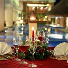Отель Jimbaran Bay Beach Resort & Spa фото 2