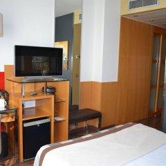 Отель SB Icaria barcelona Испания, Барселона - 8 отзывов об отеле, цены и фото номеров - забронировать отель SB Icaria barcelona онлайн удобства в номере