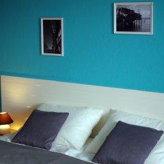 Отель Bon Voyage Санкт-Петербург комната для гостей