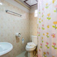 Отель Jang Resort Пхукет ванная