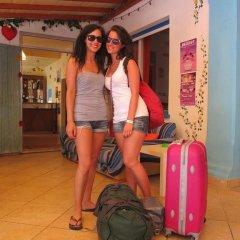 Hotel Migani Spiaggia развлечения