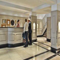 Отель Chelsea Cloisters Великобритания, Лондон - 1 отзыв об отеле, цены и фото номеров - забронировать отель Chelsea Cloisters онлайн интерьер отеля фото 3