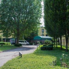 Отель Holiday Inn Milan Linate Airport Пескьера-Борромео фото 4