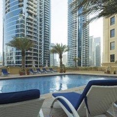 Suha Hotel Apartments by Mondo бассейн фото 2