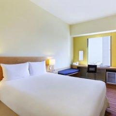 Отель ibis Deira City Centre комната для гостей фото 6