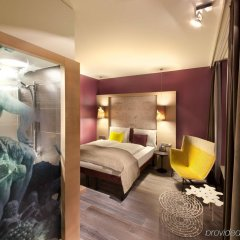 Отель Indigo Berlin-Alexanderplatz Германия, Берлин - отзывы, цены и фото номеров - забронировать отель Indigo Berlin-Alexanderplatz онлайн комната для гостей