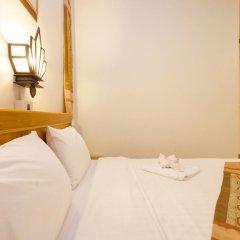 Отель The Little Moon Residence комната для гостей фото 6