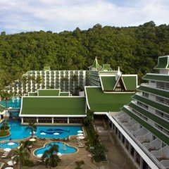 Отель Le Meridien Phuket Beach Resort фото 7