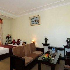 Отель Duy Tan Hotel Вьетнам, Хюэ - отзывы, цены и фото номеров - забронировать отель Duy Tan Hotel онлайн комната для гостей фото 3