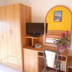 Отель Emilia Италия, Римини - отзывы, цены и фото номеров - забронировать отель Emilia онлайн удобства в номере