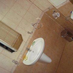 Отель Han Krum Болгария, Тырговиште - отзывы, цены и фото номеров - забронировать отель Han Krum онлайн ванная