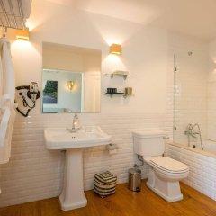 Отель Le Consulat ванная фото 2